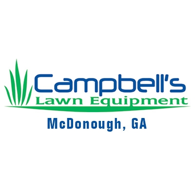 Campbell's Lawn Equipment
